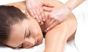 Massage vai