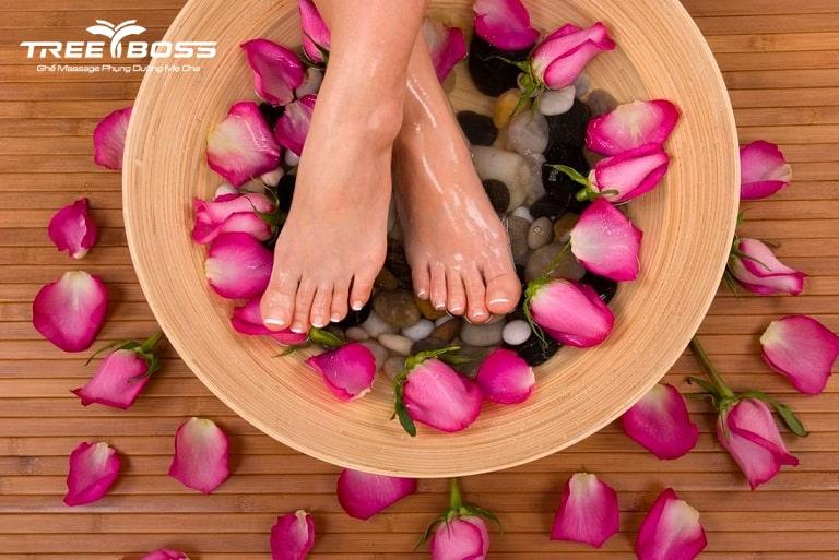 massage hàn