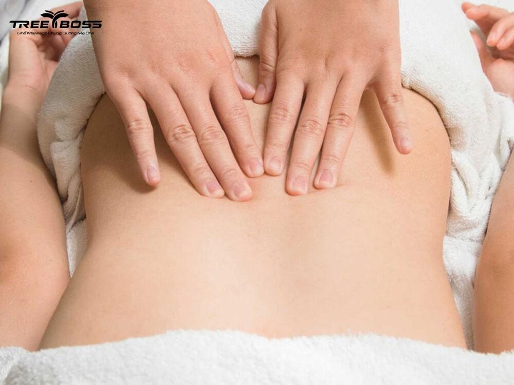 massage hàn quốc