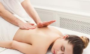 Kỹ thuật massage Trung Quốc