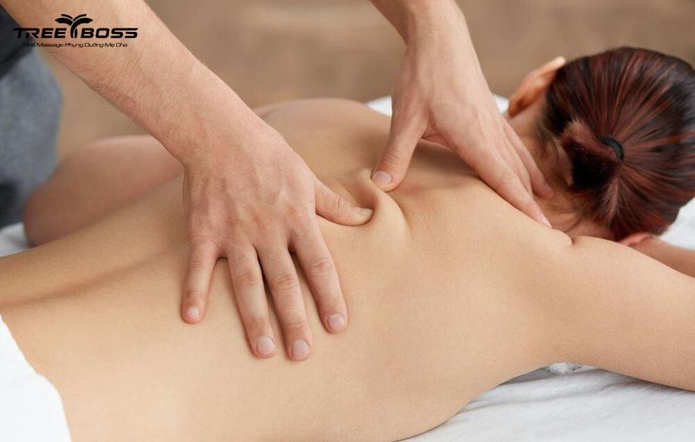 tác dụng của máy massage trị liệu