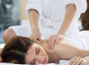 Massage Thái là gì