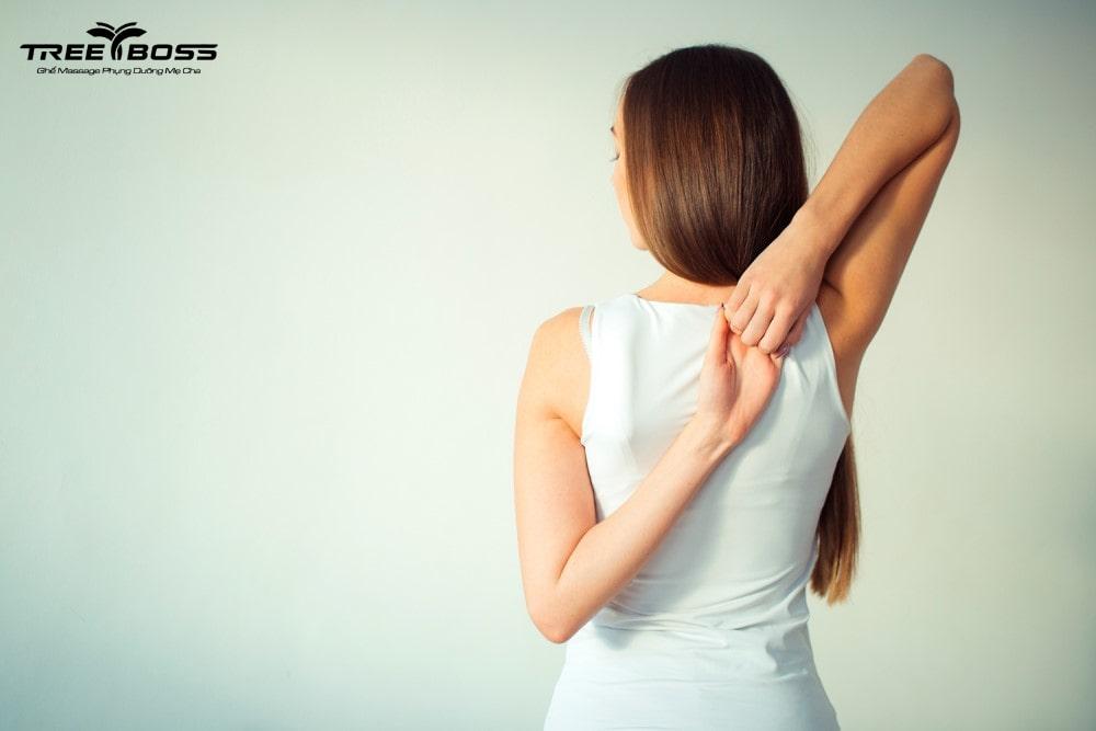 bài tập yoga cho dân văn phòng