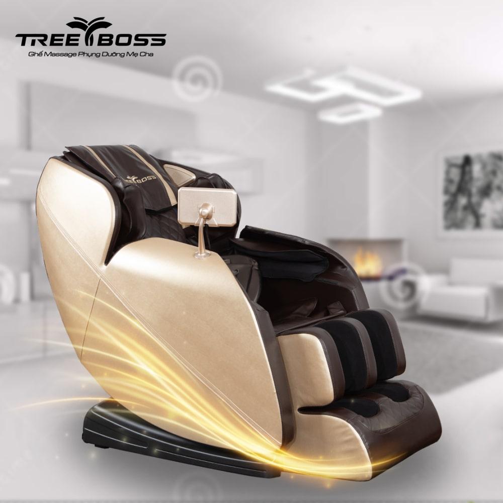 ghế massage 50 đến 100 triệu