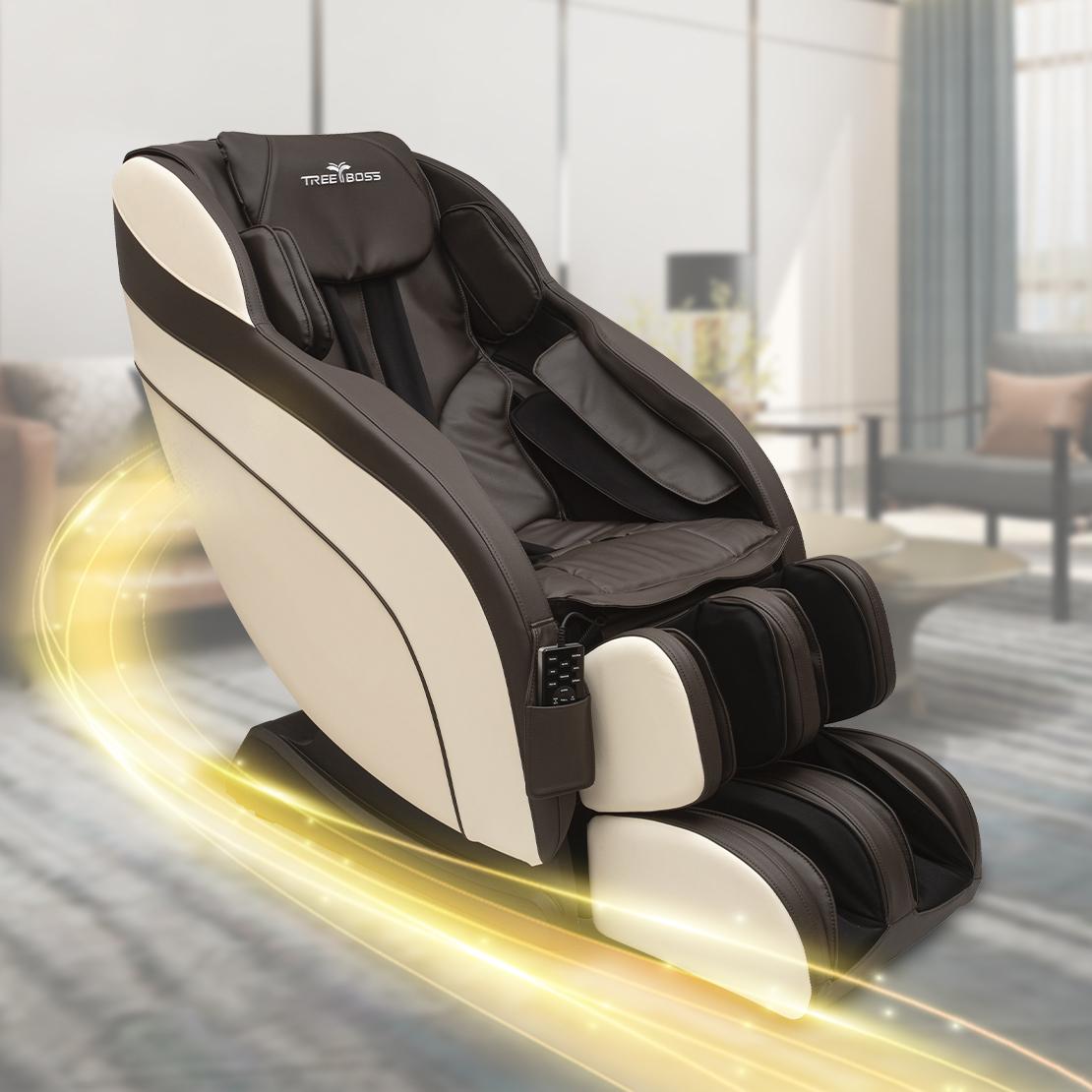 Ghế massage cho bố mẹ