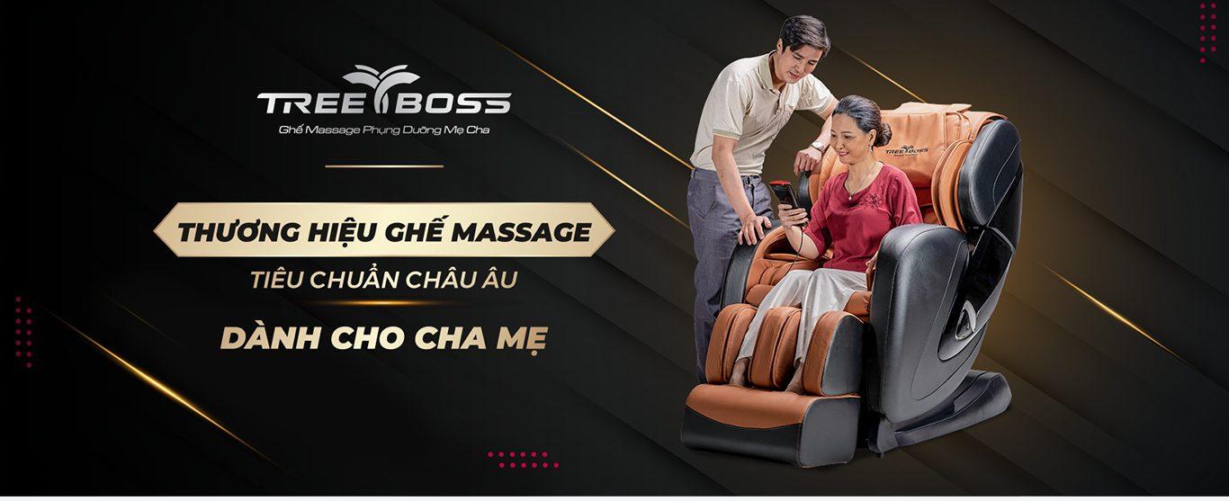 ghế massage dành cho người lớn tuổi