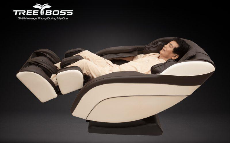 Cách chọn ghế massage cho người cao tuổi, người già