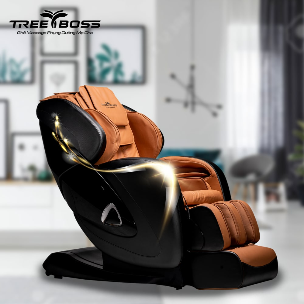 ghế massage hà nội