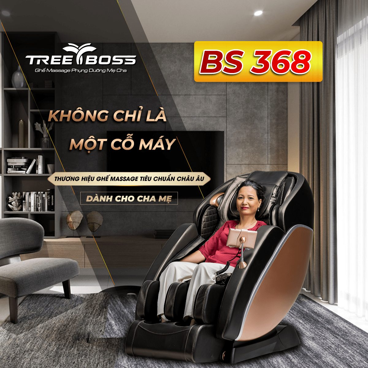 giá ghế massage toàn thân loại nào tốt