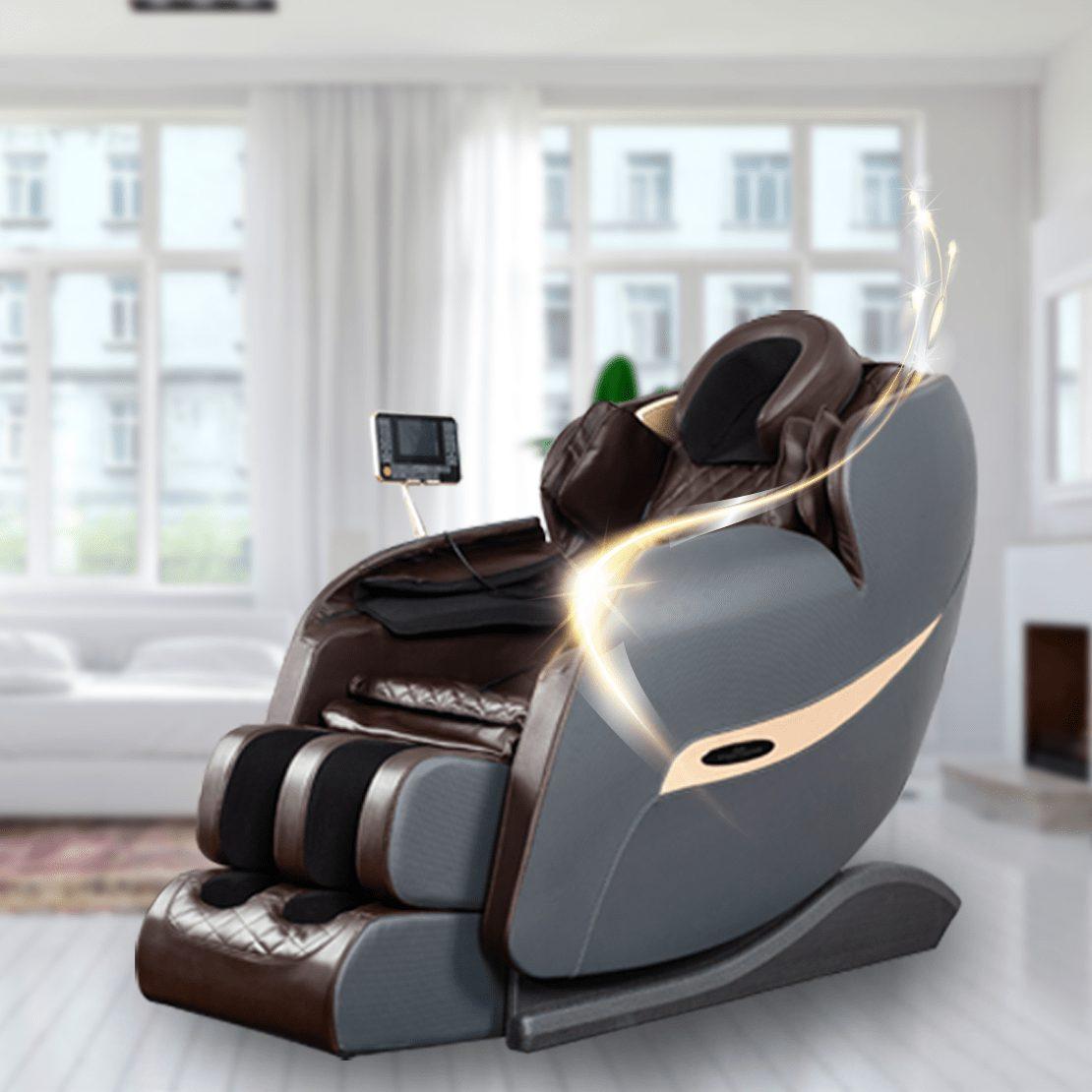 ghế massage TPHCM