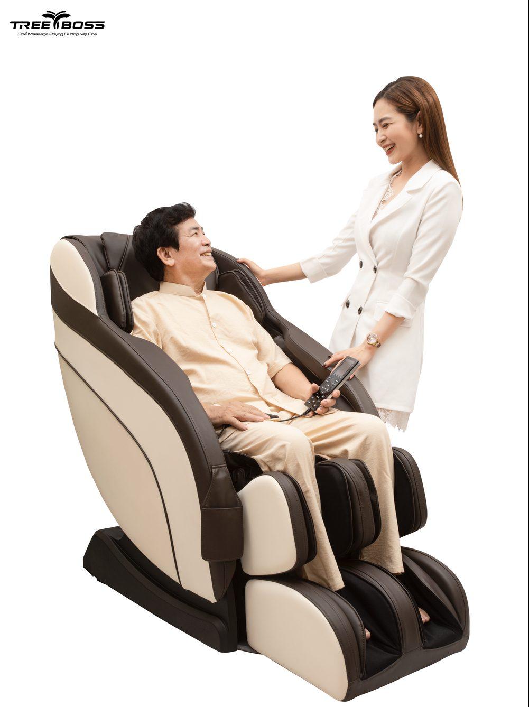hướng dẫn sử dụng ghế massage nội địa