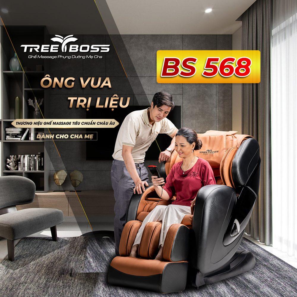 hướng dẫn sử dụng ghế massage