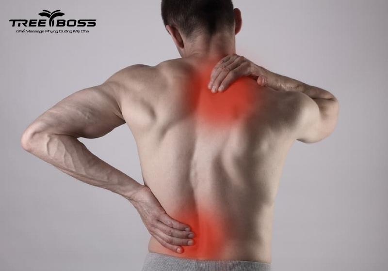 massage bấm huyệt toàn thân