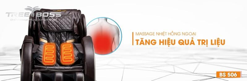 máy massage lưng cho người cao tuổi