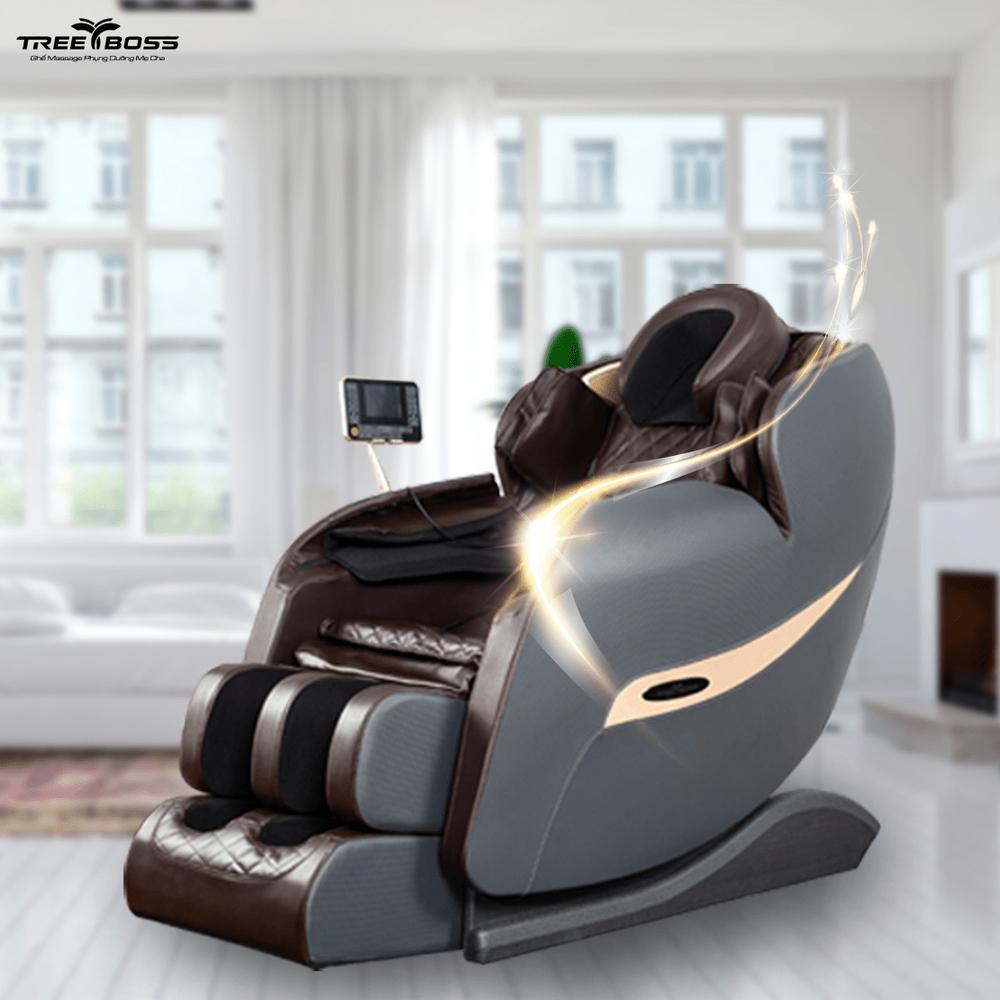 máy massage lưng cho người già