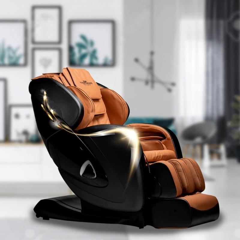 ghế massage có tốt cho sức khỏe không