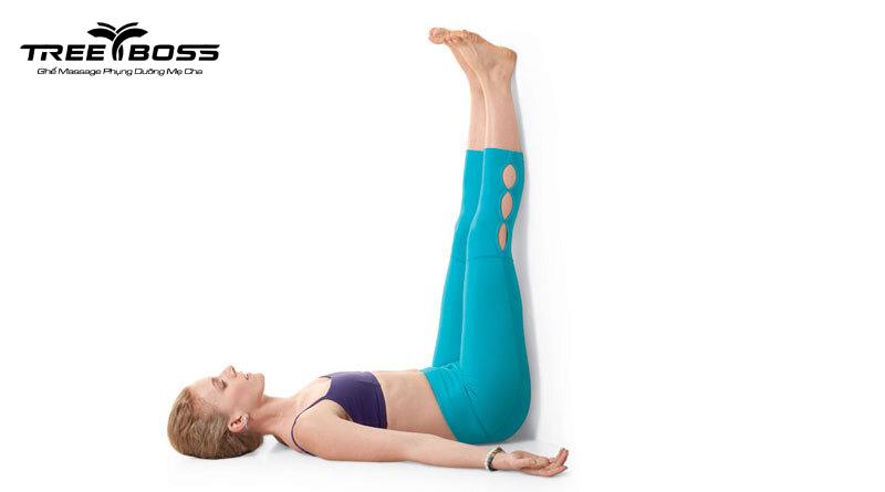 bài tập yoga cho người già