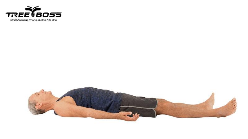 bài tập yoga cho người lớn tuổi