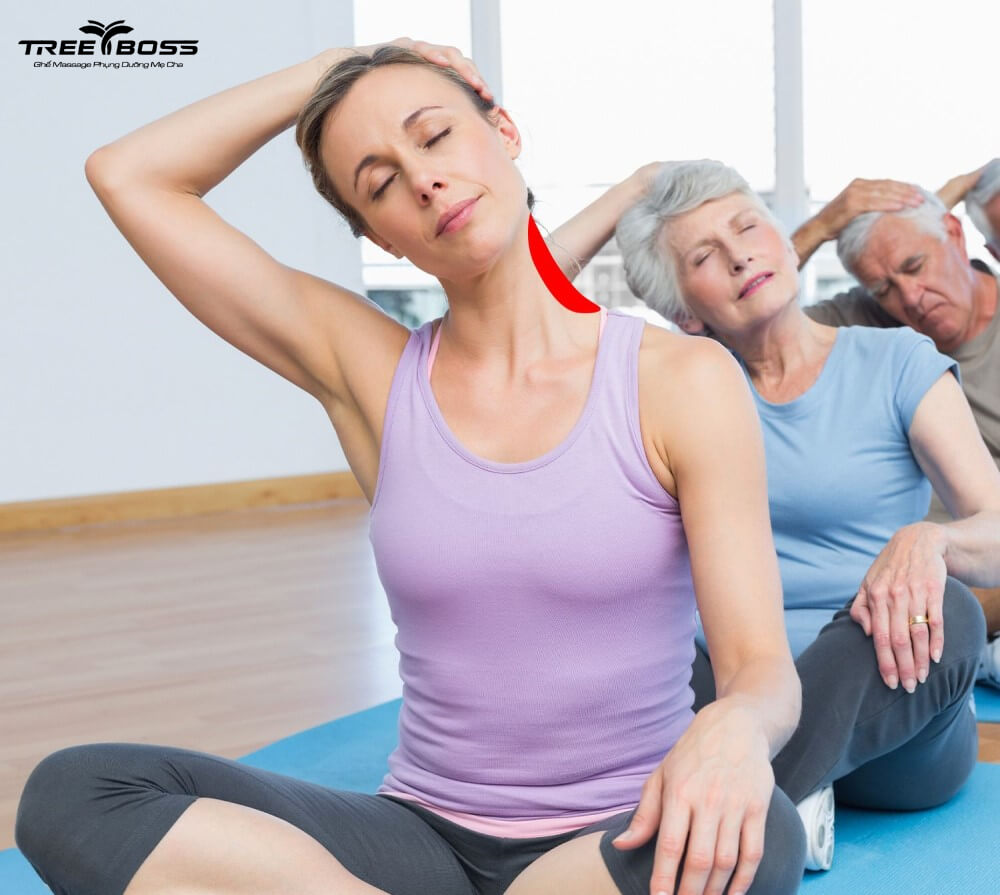 các bài tập yoga chữa thoát vị đĩa đệm