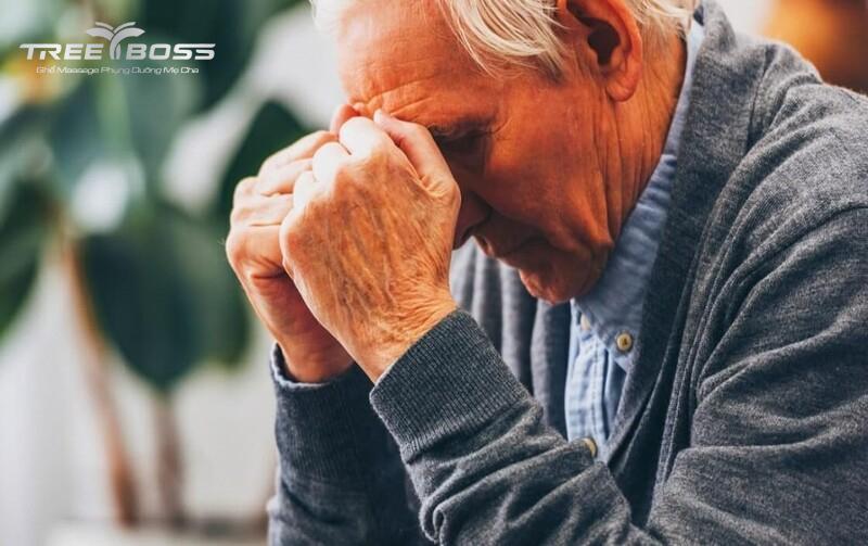 bệnh người cao tuổi