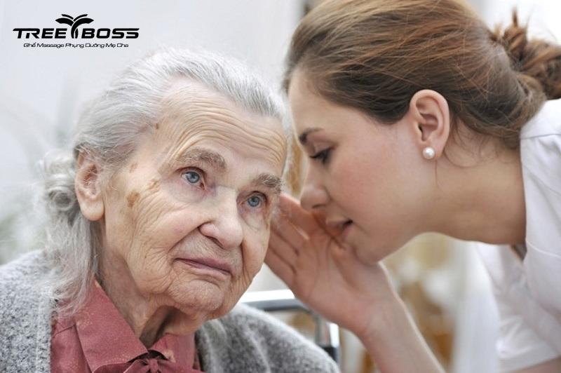 Căn bệnh người già