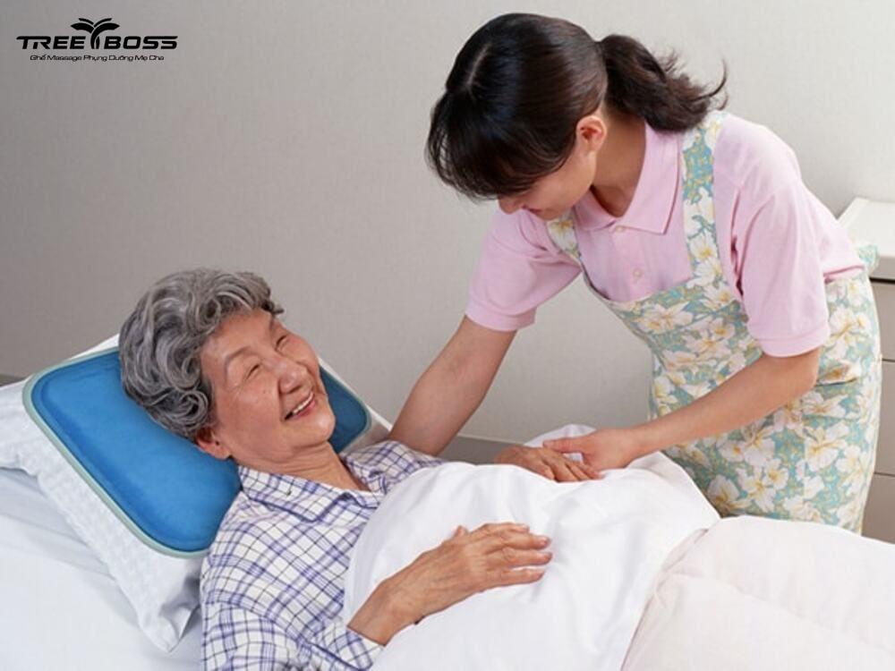 bệnh về da của người già