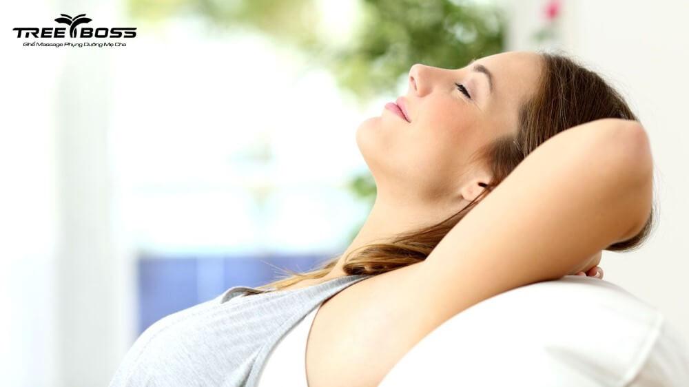 hướng dẫn bấm huyệt chữa mất ngủ