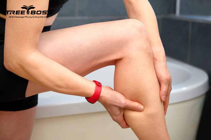 cách trị nhức tay chân