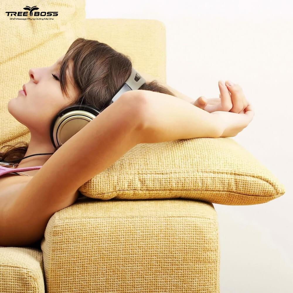 cách chữa đau gáy cổ tại nhà
