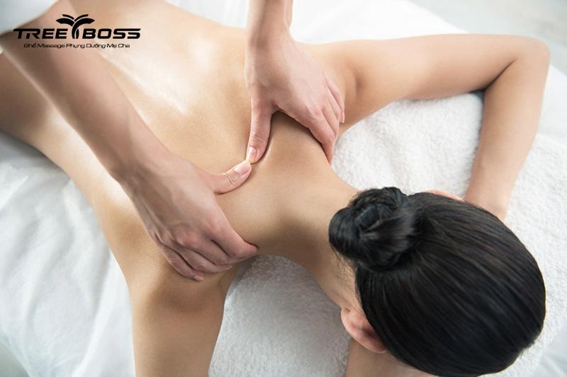 massage bấm huyệt gần đây