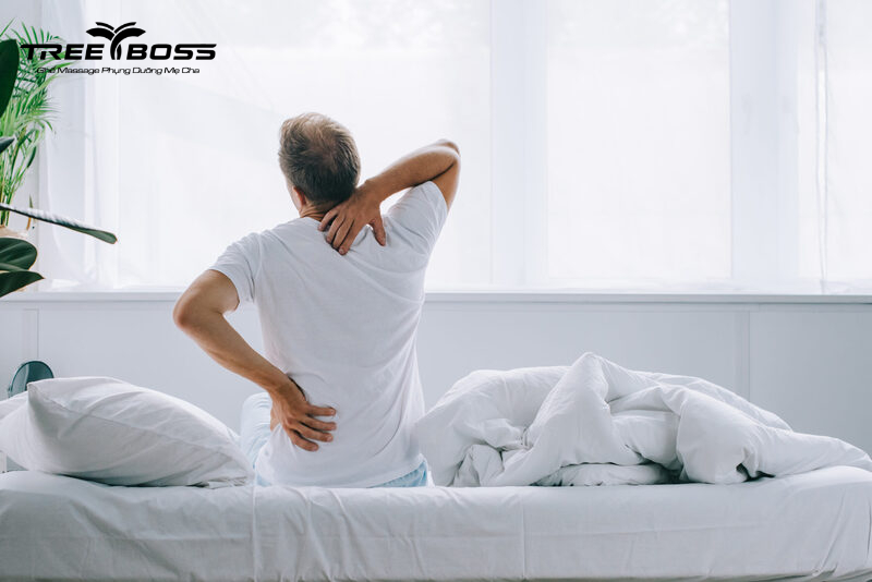 tại sao ngồi nhiều đau lưng