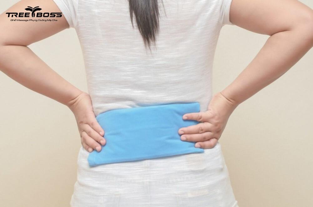cách làm giảm đau xương chậu