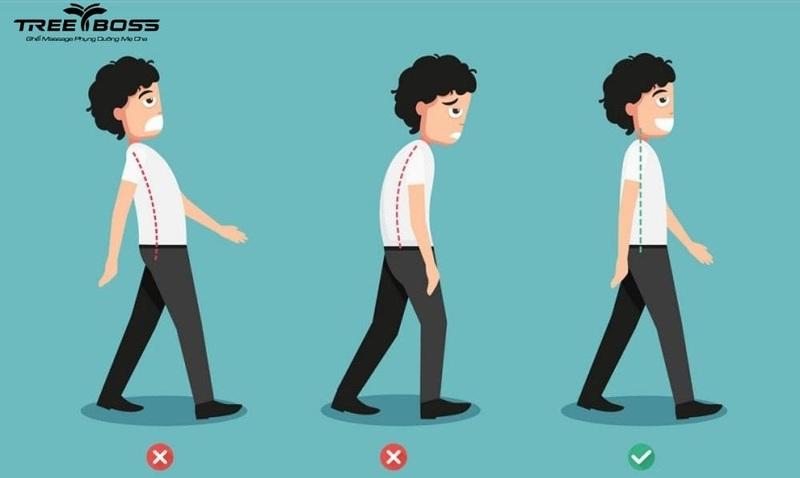 Đau dây thần kinh tọa có nên đi bộ, tập thể dục không? Tại sao?