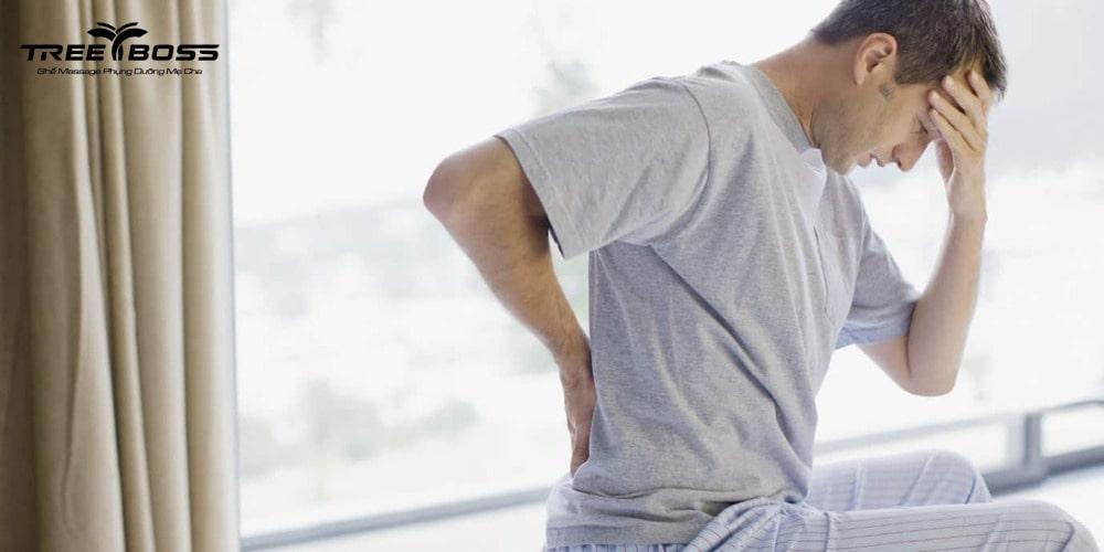 đau lưng mỏi gối tê tay là bệnh gì