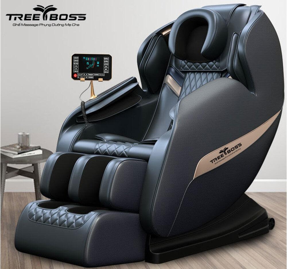 ghế massage chân nào tốt
