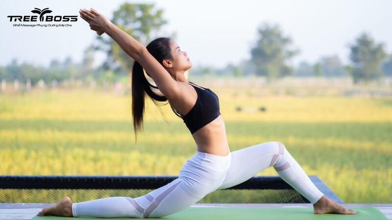 5 lợi ích của việc tập yoga & các tác hại nếu thực hiện sai cách