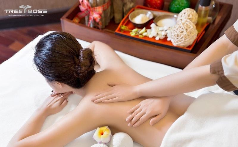 Massage Thụy Điển là gì? Tác dụng & các kỹ thuật mát xa trị liệu