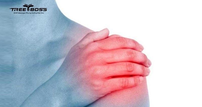 Viêm quanh khớp vai: Nguyên nhân, dấu hiệu & cách điều trị