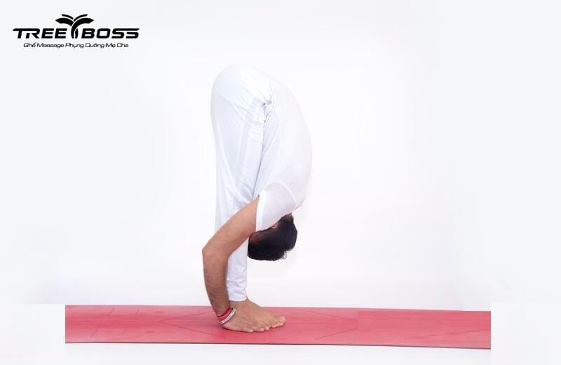 yoga cho người bệnh tiểu đường