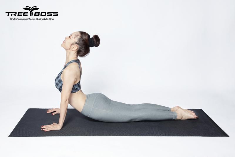 yoga cho người tiểu đường